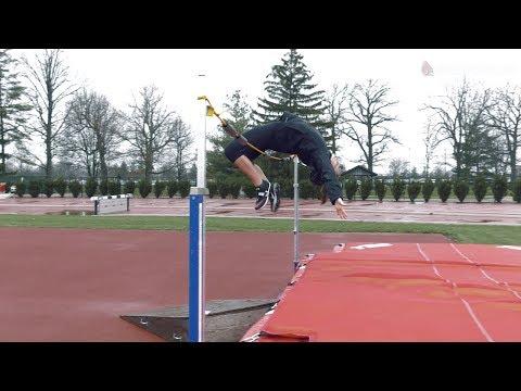 Ball State Sports Link: Regan Lewis (Track & Field)
