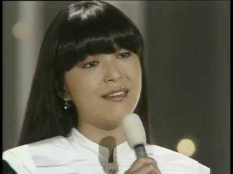 岩崎宏美 - 聖母たちのララバイ - 1982