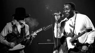 Muddy Waters & Johnny Winter - I Can