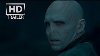 Harry Potter and the Deathly Hallows : Part I & Part II | OFFICIAL [HD] trailer #1 US (2010) 3D