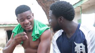 Comedy - Wahala Dey - The Competition Episode 7