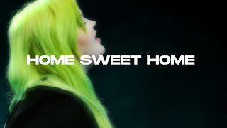 Sam Feldt - Home Sweet Home (feat. ALMA & Digital Farm Animals) [Official Video]