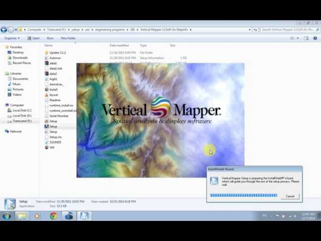 MAPPER MAPINFO VERTICAL TÉLÉCHARGER