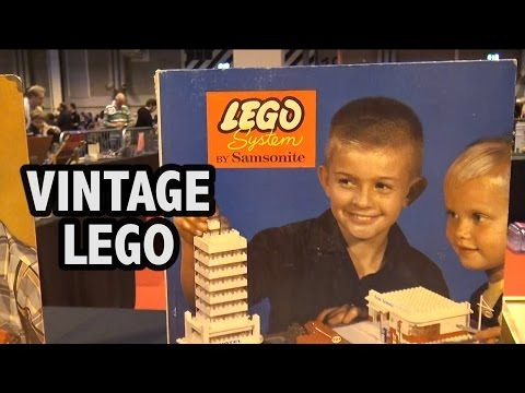 Classic LEGO Sets You've Never Heard of