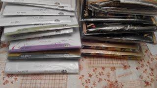 Покупки наборов в интернет-магазине Мир вышивки