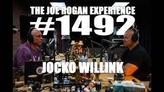 Joe Rogan Experience #1492 - Jocko Willink