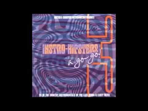 Various – Instro-Hipsters A Go-Go Vol 3 : 60's 70's Instrumental Beat Rock Garage Psych Music ALBUM