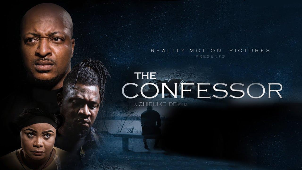 Download The Confessor - Trailer | Nuella.tv