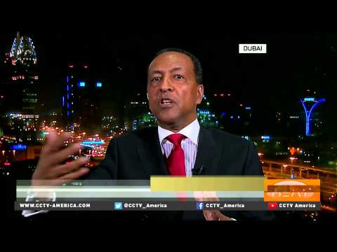 The Heat: Ethiopia's economy booms to conquer poverty 3