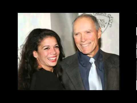 Clint eastwood s wife dana files for orce youtube