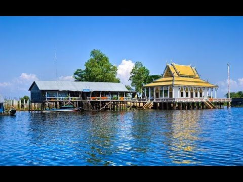 tonle sap lake cambodia - Cambodia Travel - Visit khmer Cambodia - The King of cambodia