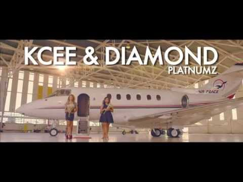 Kcee Ft Diamond Love Boat Teaser
