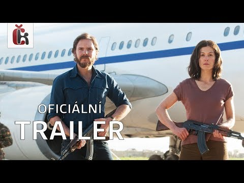 Operace Entebbe (2018) - Full online / Rosamund Pike, Daniel Brühl streaming vf