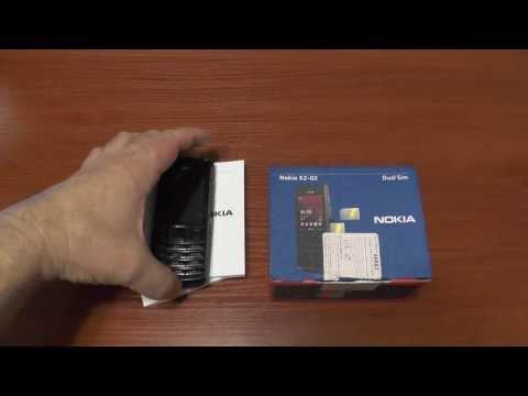 Обзор мобильного телефона Nokia X2-02  опыт длительного использования.