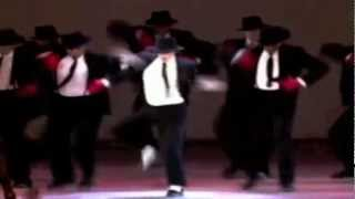 "Michael Jackson ""Why You Wanna Trip On Me"" (Video)"