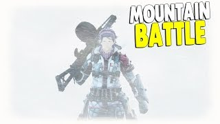 Battle for Big Mountain Pass, Final Enemy Ambush | Valkyria Chronicles 4 Gameplay