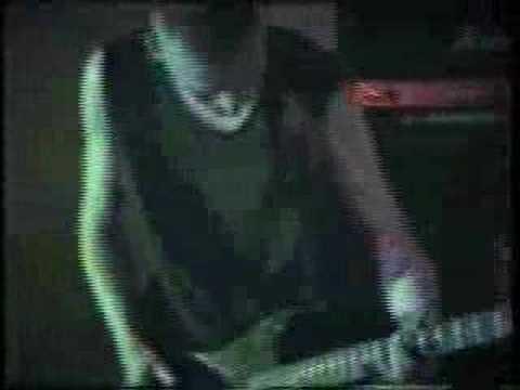 Godflesh live in Schorndorf 1990