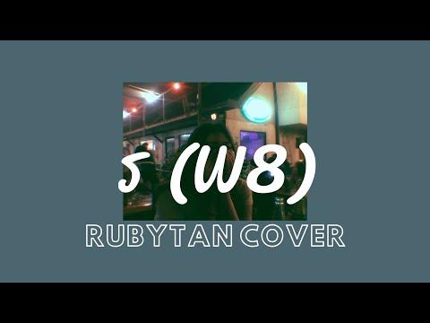 GENE KASIDIT - ร (W8)   cover by RubyTan