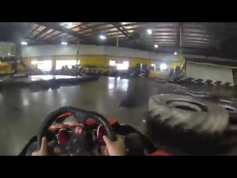 Go Karting At Villawood!!!!!