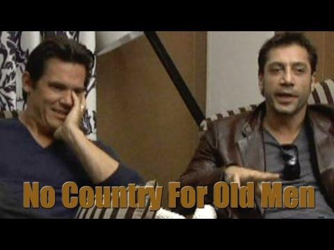 DP/30: No Country For Old Men, Javier Bardem & Josh Brolin (2007)