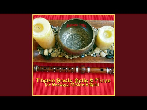 Gift of Touch - Reiki (Light Winds, Flute & Bowls) mp3