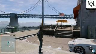 Watch Dogs 2 Пока Маркус был AFK