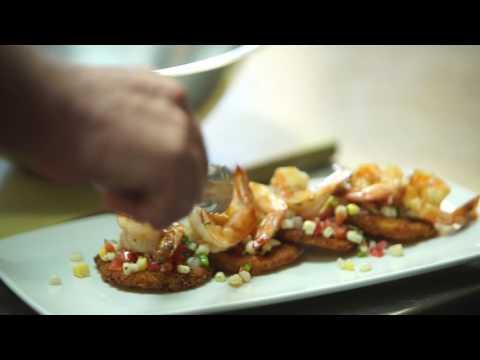 Kiawah Island Club- culinary internship