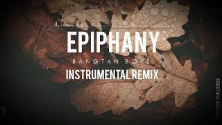 BTS - JIN (방탄소년단): EPIPHANY - Instrumental Cover/Rock Version/Karaoke