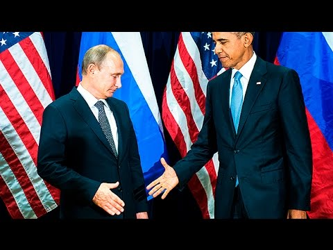Obama and Putin - their relationship in quotes