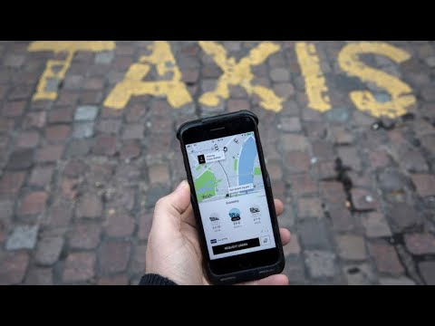 Uber breach, cover up trigger government probes around the globe