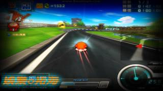 娛樂o拓海 團體 WKC 巴西F1賽道 1.53.98 尖峰HT 胎痕版 Thumbnail
