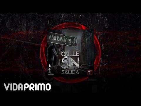 Tempo - Calle Sin Salida [Official Audio]