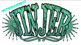 Jinjer Interview New Micro EP amp Band Name Change!!