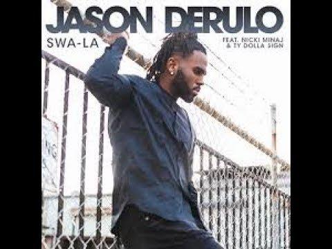 SWALLA by Jason Derulo mp3