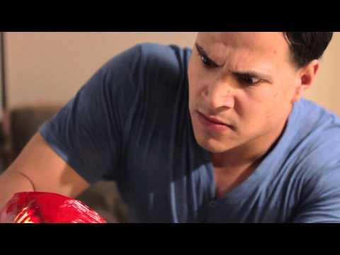 Mousetrap Doritos Commercial