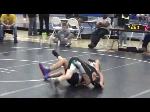 Cam2017 Glenwood Center Match 1