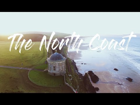 Northern Ireland - The North Coast