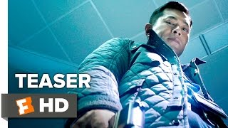 Three Official Teaser Trailer 1 (2016) - Wallace Chung Action Movie HD