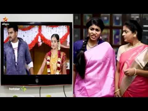 Avalum Naanum Serial Promo 06-08-2018 to 10-08-2018 Vijay Tv Serial Watch Online