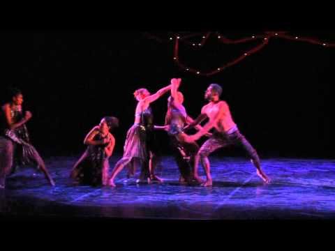 Sydney Opera House: Bangarra Dance Theatre's Patyegarang