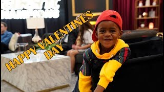 DJ Arch Jnr Valentines Mix 2019 For All His Fans Around The World (6yrs old)