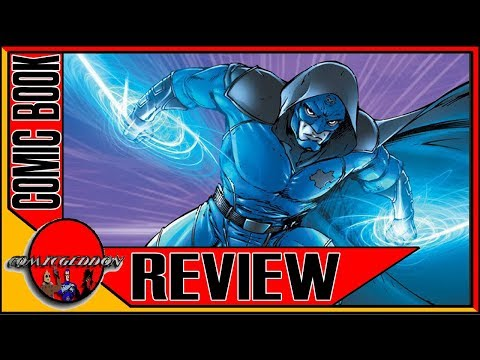 Stan Lee's The Traveler Comic Book Review | Boom Studios & POW Entertainment