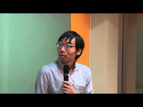 ICE Days - Role of Open Source by Wan-leung Wong