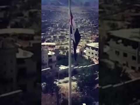 اروع حالات الواتس اب (سوريا)❤