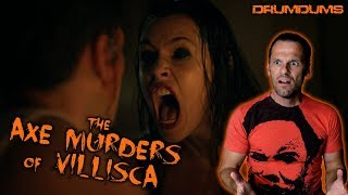 Drumdums Reviews THE AXE MURDERS OF VILLISCA (+ Discusses REAL Case)