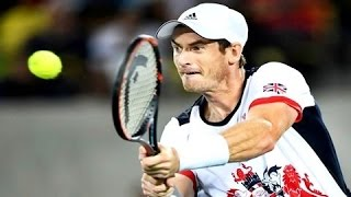 Murray wins gold for Great Britain | Rio Olympics 2016