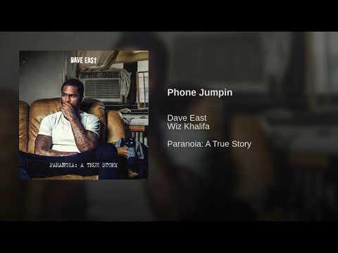 Dave East Ft Wiz Khalifa Phone Jumping
