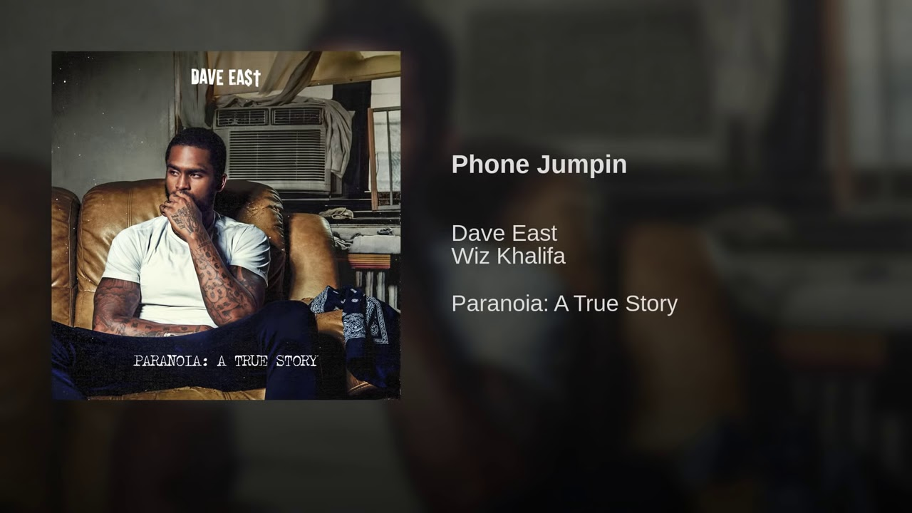 8d06c9e01a771 Dave East Ft Wiz Khalifa Phone Jumping - YouTube