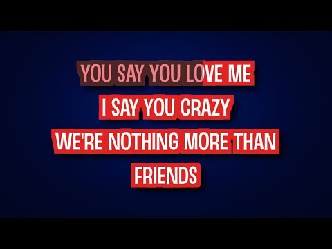 Marshmello Feat. Anne-Marie - Friends (Karaoke Version)