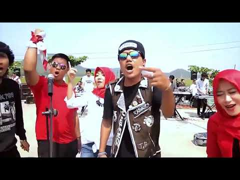 Bendera   Coklat Band  Eross Chandra Cover By KOMUNITAS MUSISI PRINGSEWU HD, 1280x720